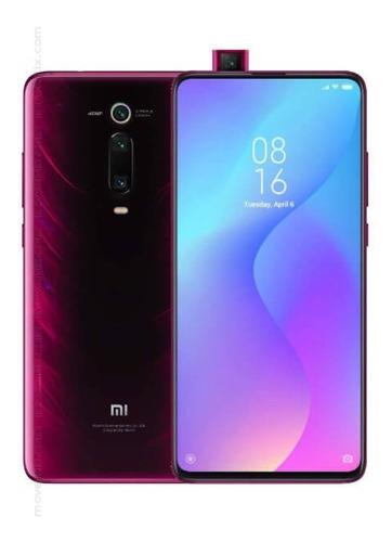 celular mi 9t / redmi k20 128gb vermelho  xiaomi novo