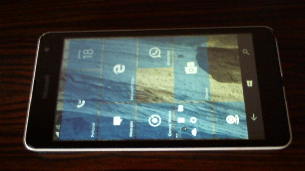 microsoft celular 535