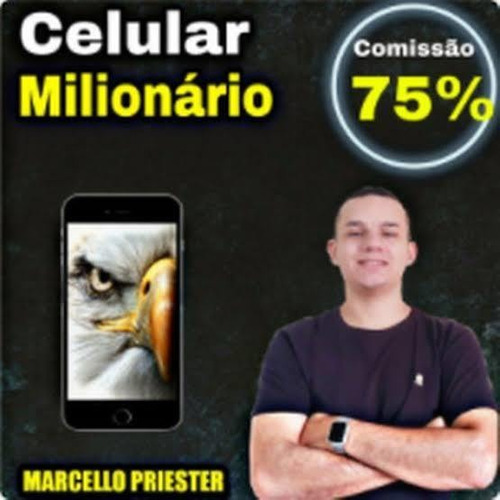 celular milionário cm