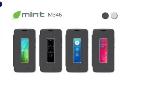 celular mint m346 3g 1ram 8gb 5mpx envio + regalo