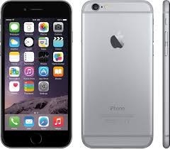 celular mobil apple iphone 6 plus 16gb local cuotas !!!