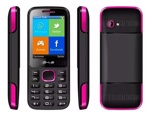 celular mobile phone ark bluetooth para conectar otro móvil