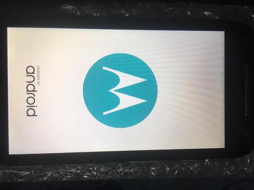celular moto e 2da generación 4g lte memoria 8gb movistar