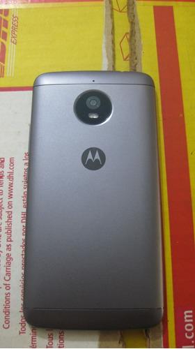celular moto e4 plus para repuestos
