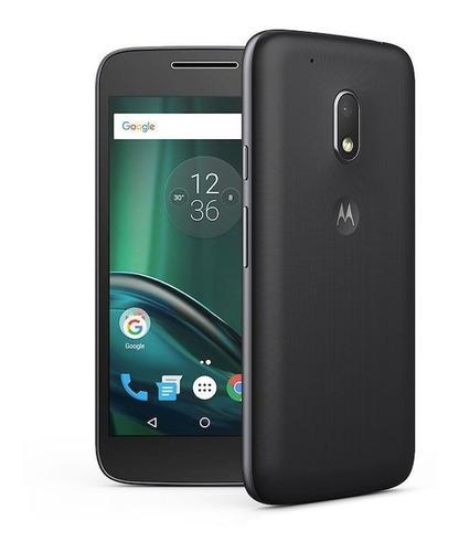 celular moto g4 play 5 p. hd procesador snapdragon 410 1.2 g