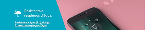 celular moto g4 play dtv dual chip xt1603 16gb 4g - vitrine