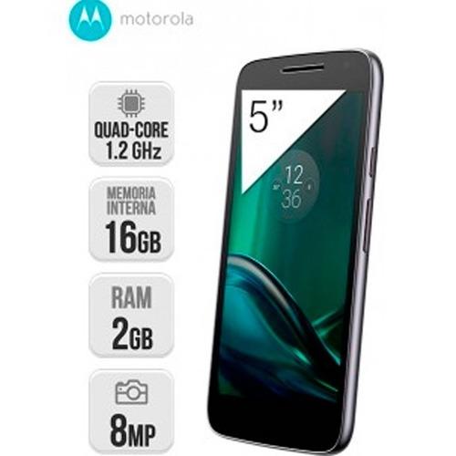celular moto g4 play nuevos super promocion 3 regalos msi
