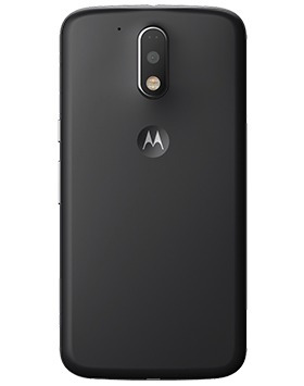 celular moto g4 plus 5.5' huella octa core 2g 32g 16m dual