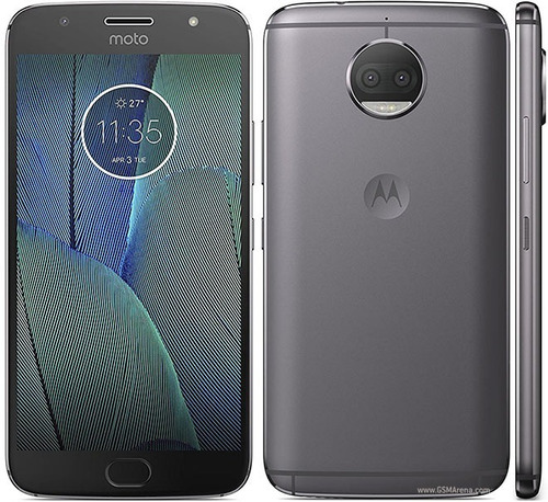 celular moto g5 s plus - local zona norte