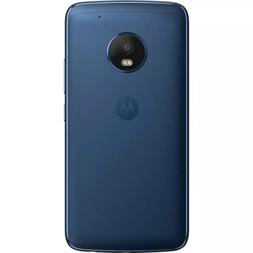 celular moto g5 xt1683 plus tv dual chip android 7 32gb azul