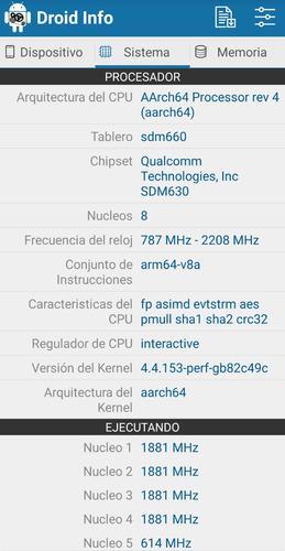 celular moto g6 plus, huella, nfc, 64  gb