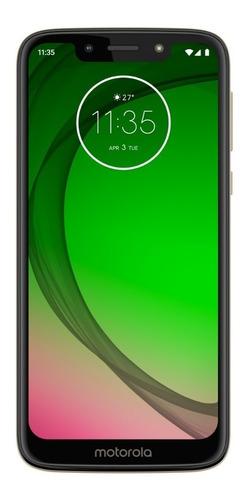 celular moto g7 play 2gb 32gb 5.7¨ android pie 3000mah