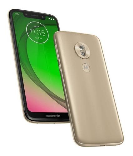 celular moto g7 play 32gb 2gb ram octa-core tela de 5.7