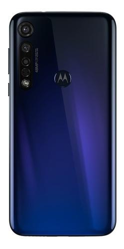 celular moto g8 plus 64gb dual sim