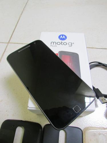 celular moto plus