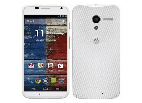 celular moto x1 16gb 4g retail nuevo sin uso white libre