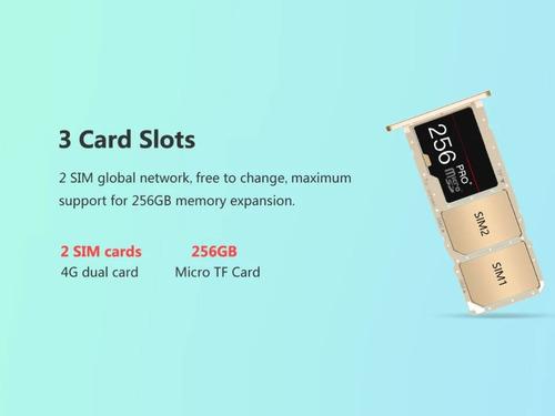 celular motorola 16gb lenovo a5+ brinde cartão de 16 gb oled