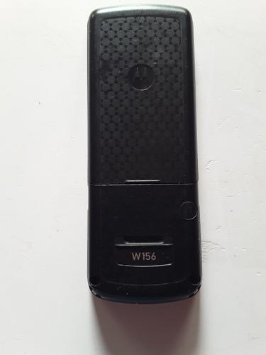 celular motorola básico digitel w156