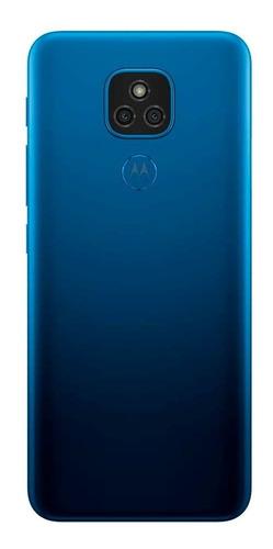 celular motorola e7 plus 4gb 64gb 6.5 garantia oficial