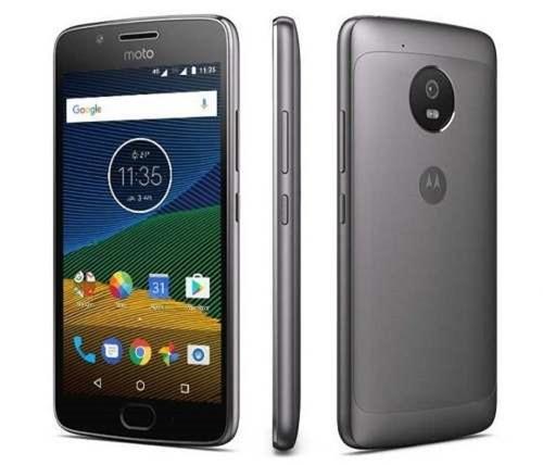 celular motorola g5 plus 5.2 32gb 5mp/12mp / 4g lte