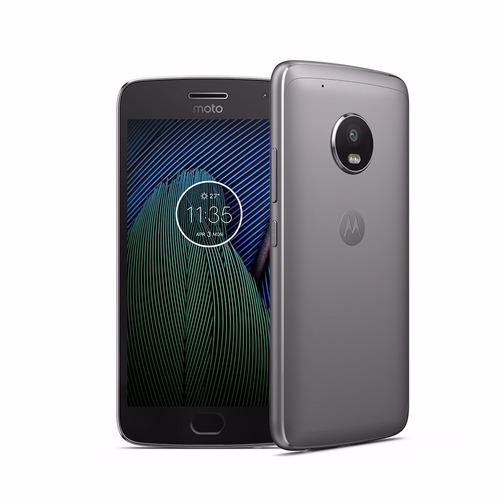 celular motorola g5 plus xt1681 5.2'' 32gb 12mp/5mp 4g