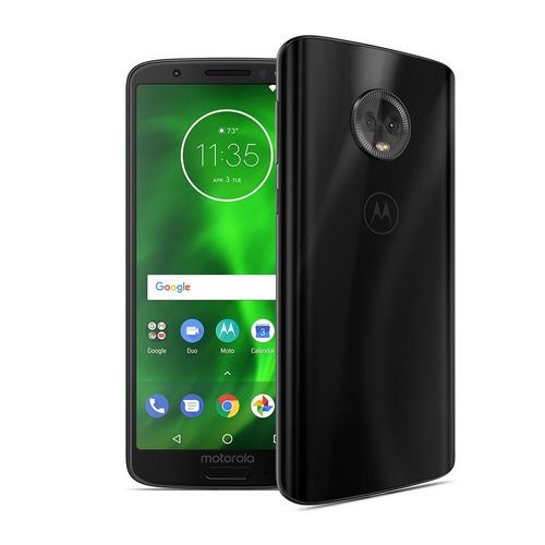celular motorola g6 32gb octa core 4g android