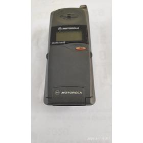 Celular Motorola Microtac 650 Tijolão Colecionador