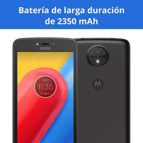 celular motorola moto c 4g 8gb android 7 liberado c/monopod