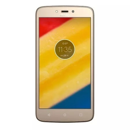 celular motorola moto c 8gb quad core dual chip 5mp tela 5''