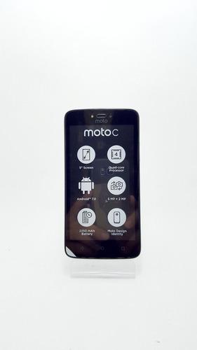 celular motorola moto c modelo xt1750 4g 2017 +regalo