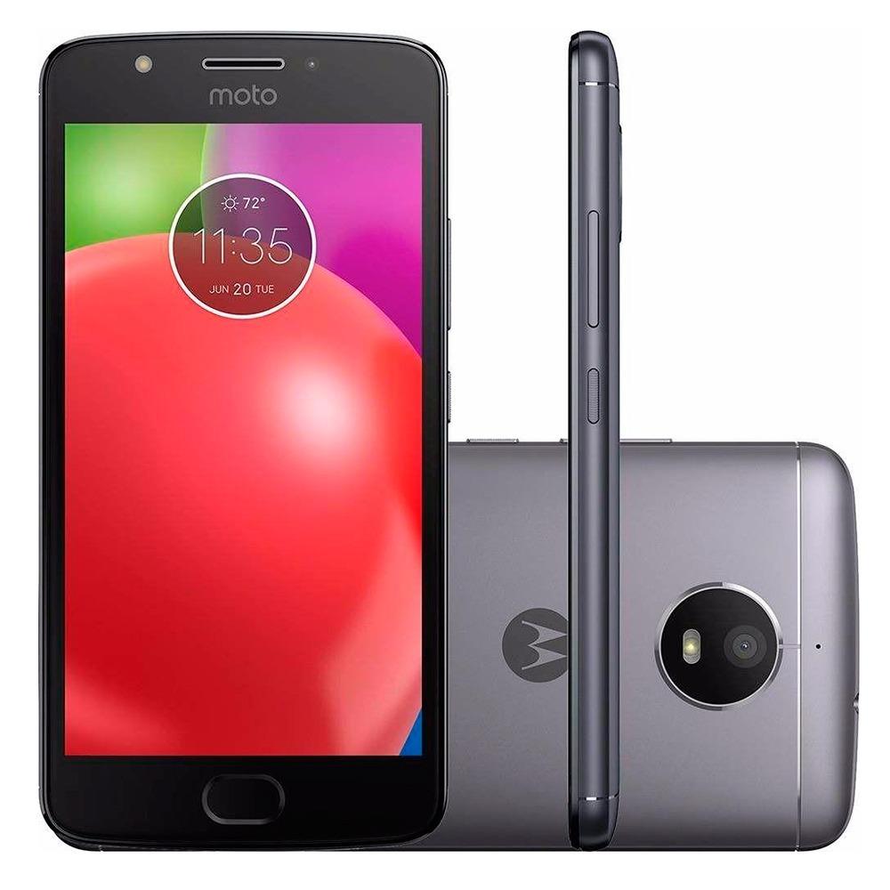 a28d045ef74c5 Celular Motorola Moto E4 16gb Hd5 8mp Original Super Barato - R  539 ...