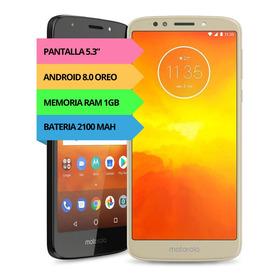 Celular Motorola Moto E5 Play Xt-1920 Liberado Full