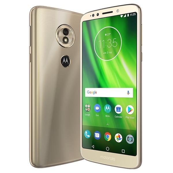 4c7352bb0c Celular Motorola Moto G6 Play Gold -   12.999