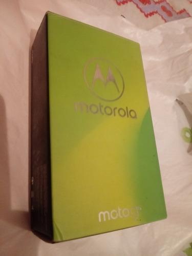 celular motorola moto g6 play indigo 32 gigas