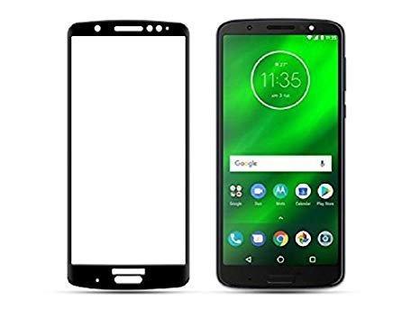 68c56217c Celular Motorola Moto G6 Plus Indigo 64gb Nacional + Brinde! - R ...