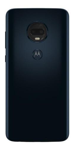 celular motorola moto g7 plus 64gb 6.2  16mp+5mp índigo