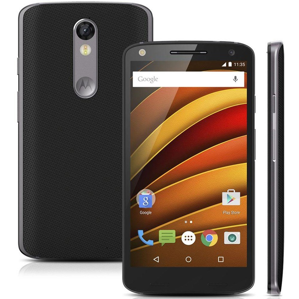 a3703db4e0 Celular Motorola Moto X Force Xt1580 4g Dual Chip 64gb 5