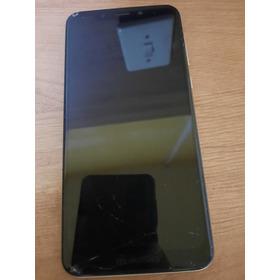 Celular Motorola Onde Branco 64 Gb