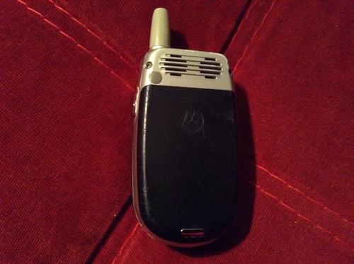 celular motorola v400p