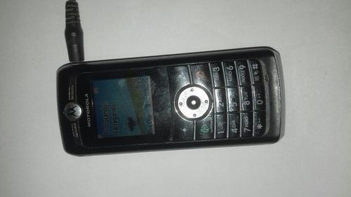 celular motorola w 218 original perfeito desbloqueado.