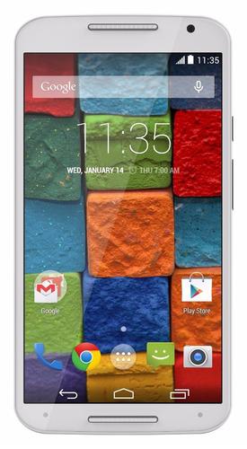 celular motorola x 4g  lte digitel actualizable androide 6