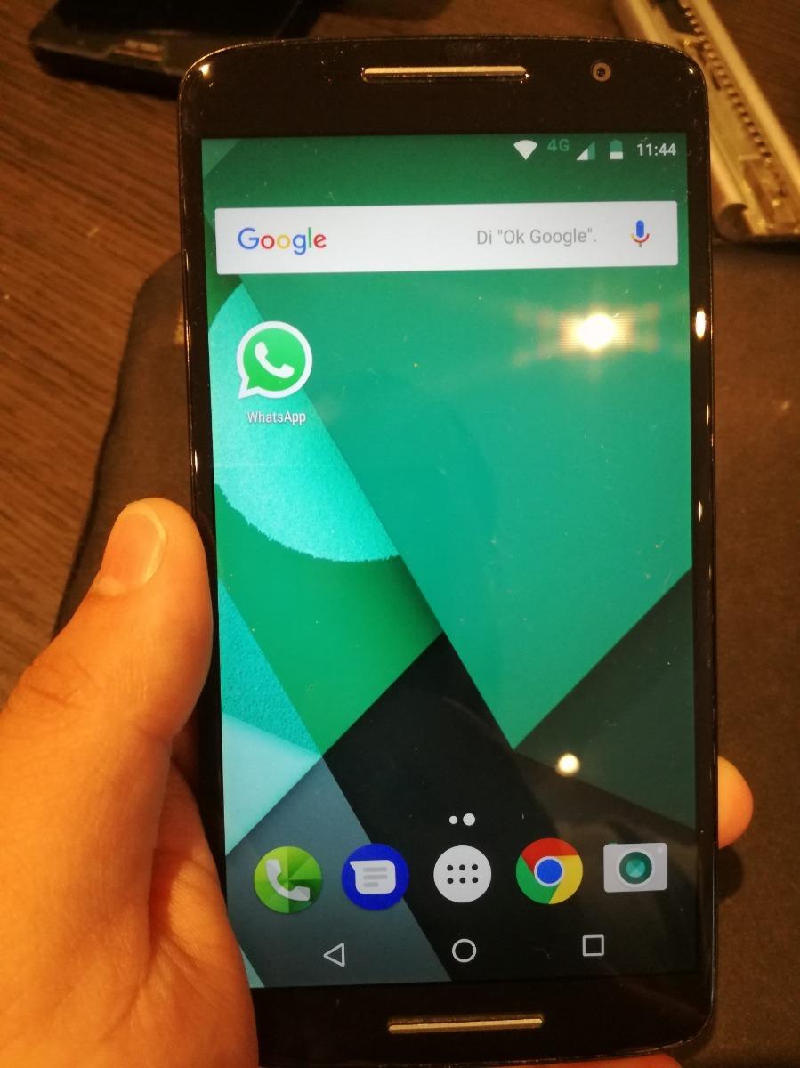 a7bd051d0c4 Celular Motorola X Play 32 Gb Libre 21 Mp Usado Impecable - $ 5.499 ...