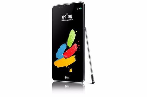 celular movil smartphone lg stylus 2 dual 4g 2gb ram 13mpx