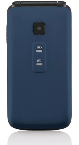 celular multilaser flip vita dual chip tela 2.4 32mb
