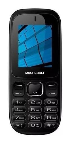celular multilaser up 3g p9017 dual chip mp3 rádio fm novo
