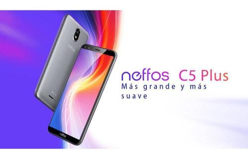 celular neffos c5 plus 16 gb 1gb ram