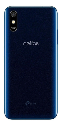 celular neffos c9s color nebula black