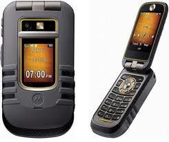 celular nextel i680 i686 usado en caja original con manual
