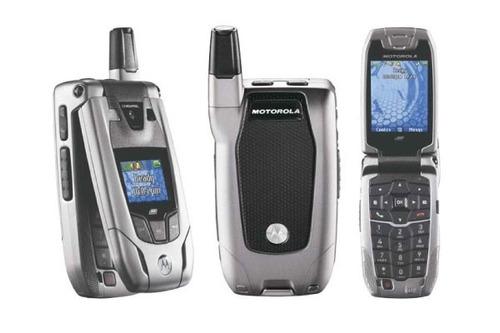 celular nextel i880