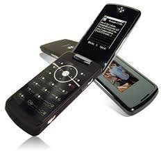 celular nextel i9 libre radio llamadas sms flip mp3 mp4 azul